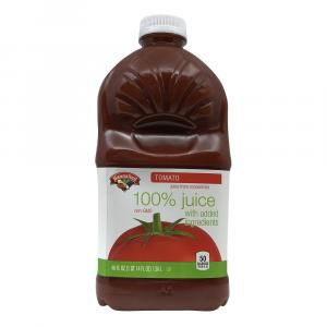 Hannaford Tomato Juice