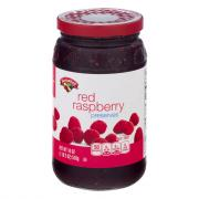 Hannaford Red Raspberry Preserves