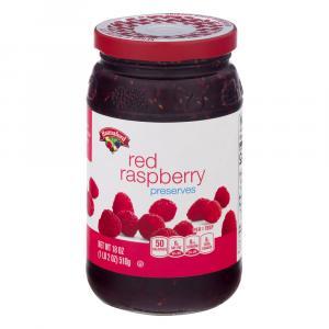 Hannaford Red Raspberry Preserves