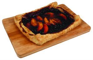Nature's Promise Apple Cranberry Rustic Tart