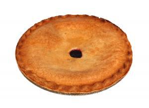 "Hannaford 8"" Strawberry Pie"