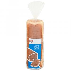 Hannaford Enriched Giant Bread