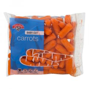 Hannaford Baby Cut Carrots