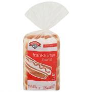Hannaford Frankfurter Buns
