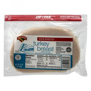 Hannaford Oven Roasted Turkey Breast