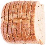 1/2 All Natural 9 Grain Loaf