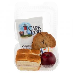 Turkey Box Lunch