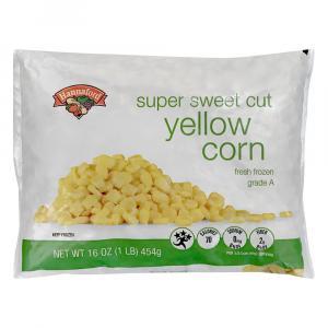 Hannaford Super Sweet Corn