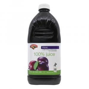 Hannaford Prune Juice