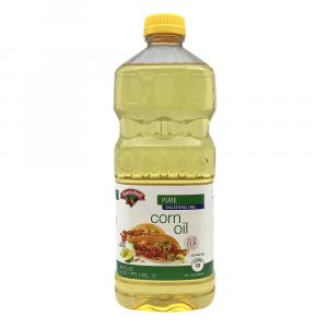 Hannaford Corn Oil