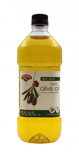 Hannaford Pure Olive Oil