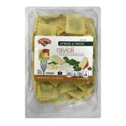 Hannaford Spinach and Cheese Ravioli