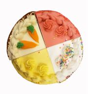 "8"" Double Layer Spring & Summer Variety Cake"