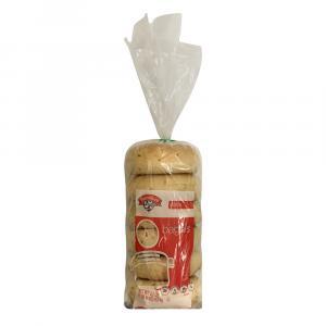 Hannaford Onion Bagels