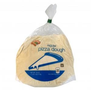 Hannaford White Pizza Dough