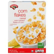 Hannaford Corn Flakes Cereal
