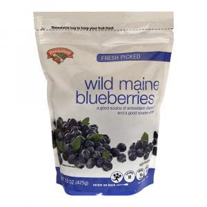 Hannaford Wild Maine Blueberries