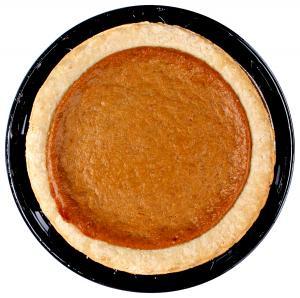 "Premium Gourmet 8"" Pumpkin Pie"
