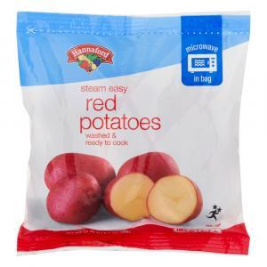 Hannaford Steam Easy Red Potatoes