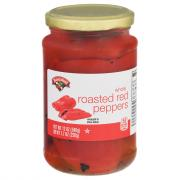 Hannaford Whole Roasted Red Peppers