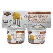 Hannaford Original Deluxe Shells & Cheese