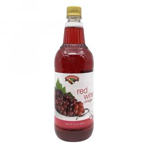 Hannaford Red Wine Vinegar