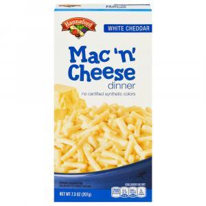 Hannaford White Cheddar Macaroni & Cheese