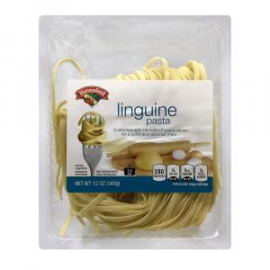 Hannaford Fresh Linguine Pasta