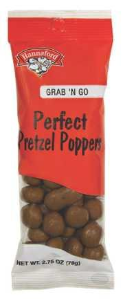 Hannaford Grab 'n Go Perfect Pretzel Poppers