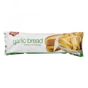 Hannaford Frozen Garlic Bread