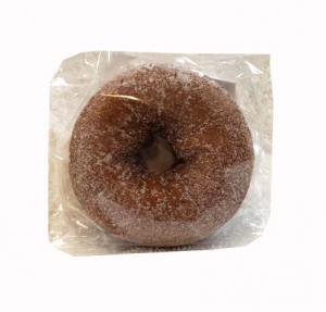 Hannaford Sugared Plain Donut