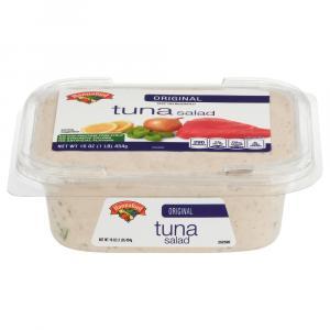 Hannaford Tuna Salad