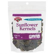 Hannaford Sunflower Kernels Roasted & Salted