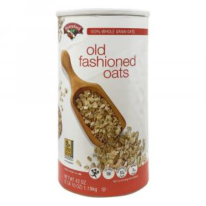 Hannaford Old Fashioned Oats
