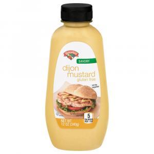 Hannaford Dijon Mustard