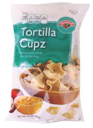 Hannaford Tortilla Cupz