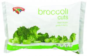 Hannaford Broccoli Cuts