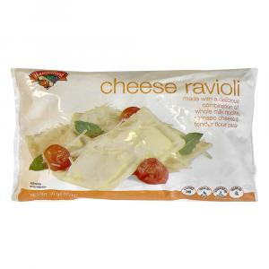 Hannaford Cheese Ravioli