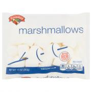 Hannaford Regular Marshmallows