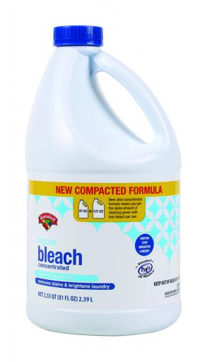 Hannaford Regular Liquid Bleach