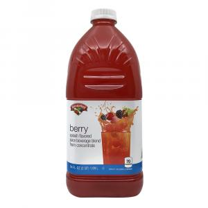 Hannaford Berry Juice Blend