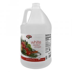 Hannaford White Vinegar