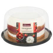 """Taste of Inspirations 7"""" Strawberry Shortcake"""