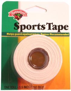 """Hannaford 1.5"""" Sports Tape"""