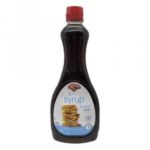 Hannaford Lite Pancake Syrup