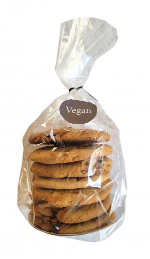 Nature's Promise Vegan Chocolate Chip Cookies