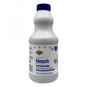 Hannaford Regular Liquid Bleach