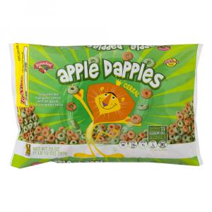 Hannaford Apple Dapples Cereal