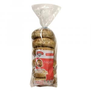 Hannaford French Toast Bagels