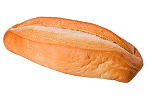 Hannaford Crusty Italian Bread